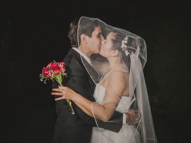 El matrimonio de Gonzalo y Ange en Olmué, Quillota 30