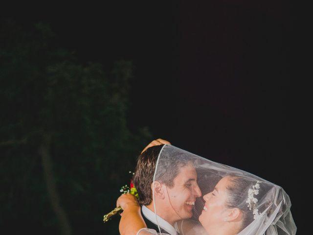 El matrimonio de Gonzalo y Ange en Olmué, Quillota 31
