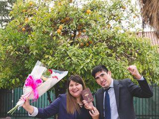 El matrimonio de Nicole Fernández y Rodrigo Contreras 2