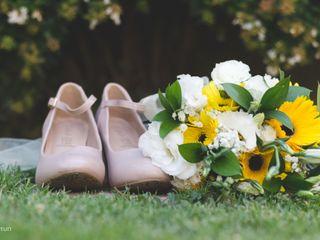 El matrimonio de Nicole Fernández y Rodrigo Contreras 3