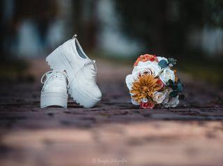 El matrimonio de Cami y Seba 2