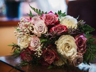 El matrimonio de Daniela y José Ignacio 3