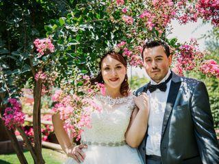 El matrimonio de Daniela y José Ignacio