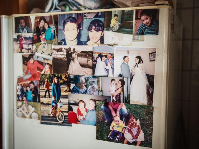 El matrimonio de José Ignacio y Daniela en Graneros, Cachapoal 9