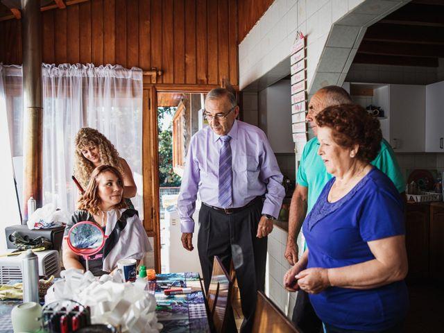El matrimonio de José Ignacio y Daniela en Graneros, Cachapoal 10