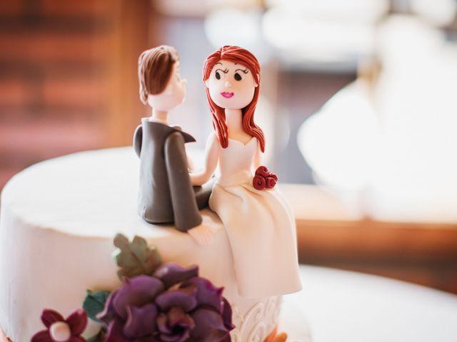 El matrimonio de José Ignacio y Daniela en Graneros, Cachapoal 13
