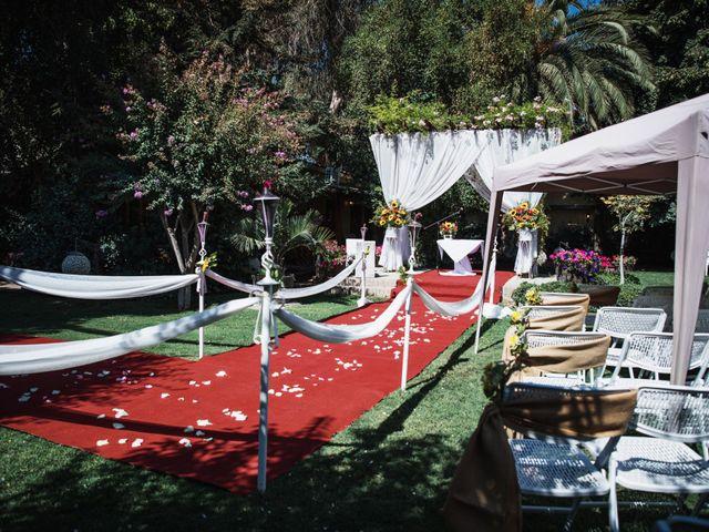 El matrimonio de José Ignacio y Daniela en Graneros, Cachapoal 21