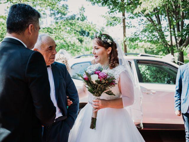 El matrimonio de José Ignacio y Daniela en Graneros, Cachapoal 24