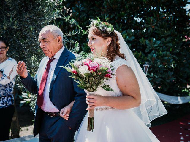 El matrimonio de José Ignacio y Daniela en Graneros, Cachapoal 25