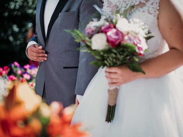 El matrimonio de José Ignacio y Daniela en Graneros, Cachapoal 29