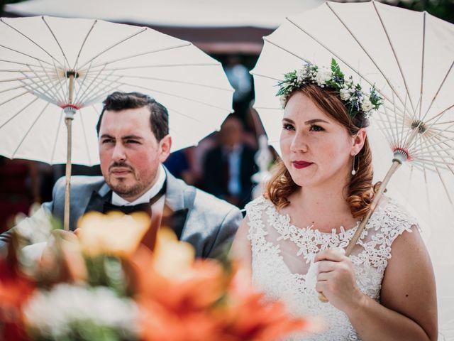 El matrimonio de José Ignacio y Daniela en Graneros, Cachapoal 32