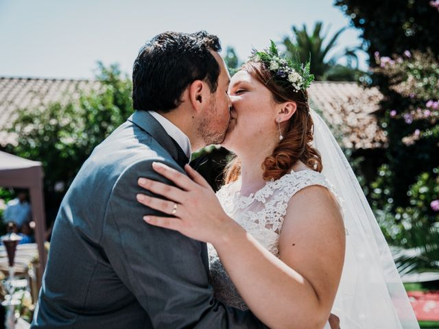 El matrimonio de José Ignacio y Daniela en Graneros, Cachapoal 33
