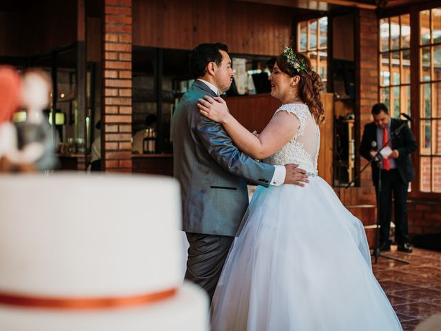 El matrimonio de José Ignacio y Daniela en Graneros, Cachapoal 40