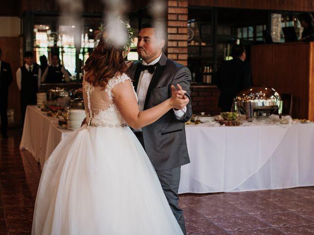 El matrimonio de José Ignacio y Daniela en Graneros, Cachapoal 41