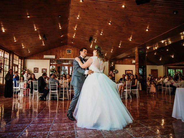 El matrimonio de José Ignacio y Daniela en Graneros, Cachapoal 44