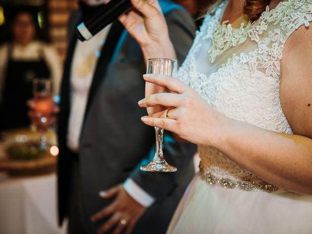 El matrimonio de José Ignacio y Daniela en Graneros, Cachapoal 45