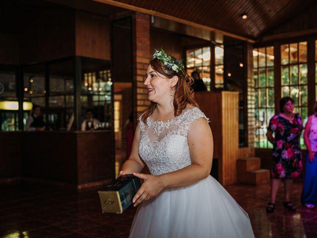 El matrimonio de José Ignacio y Daniela en Graneros, Cachapoal 54