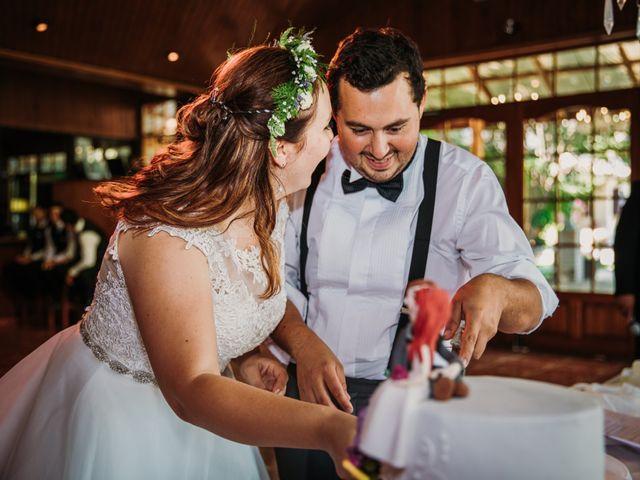 El matrimonio de José Ignacio y Daniela en Graneros, Cachapoal 55