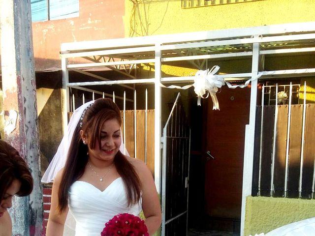 El matrimonio de Leonardo y Nayareth en Lo Prado, Santiago 9