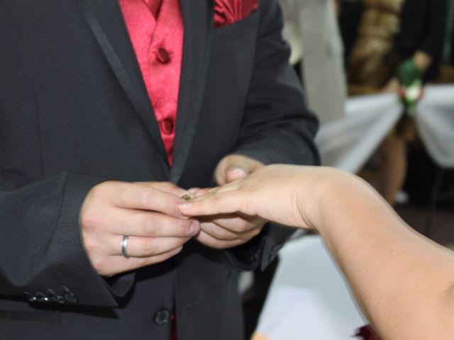 El matrimonio de Leonardo y Nayareth en Lo Prado, Santiago 15