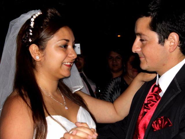 El matrimonio de Leonardo y Nayareth en Lo Prado, Santiago 31