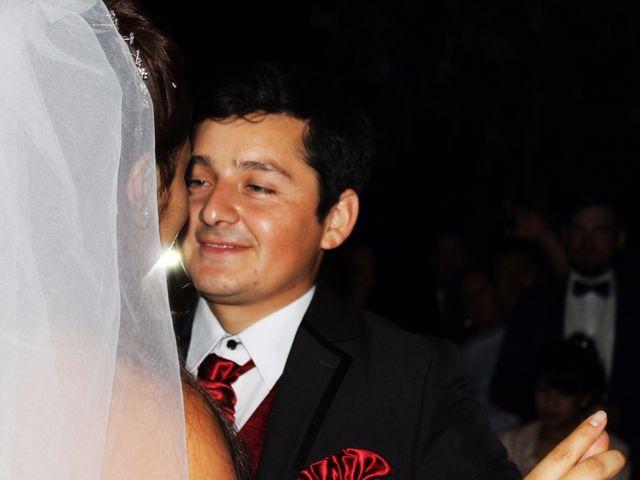El matrimonio de Leonardo y Nayareth en Lo Prado, Santiago 32