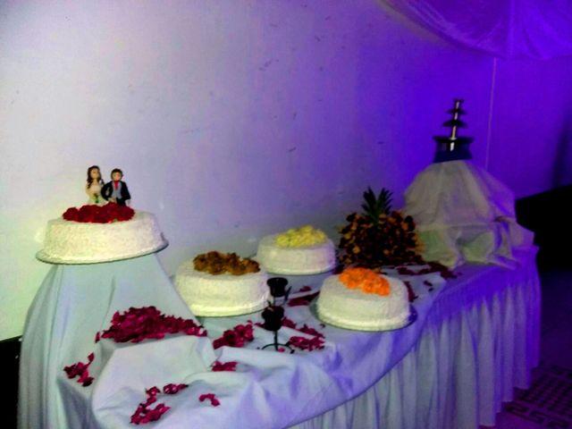 El matrimonio de Leonardo y Nayareth en Lo Prado, Santiago 41