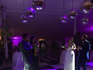 El matrimonio de Paola y Javier 2