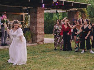 El matrimonio de Manola y Joaquín 2