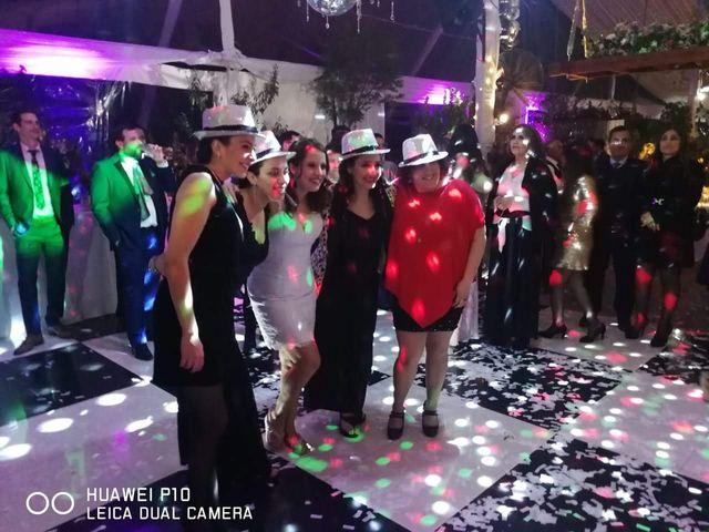 El matrimonio de Javier y Paola en Curacaví, Melipilla 3
