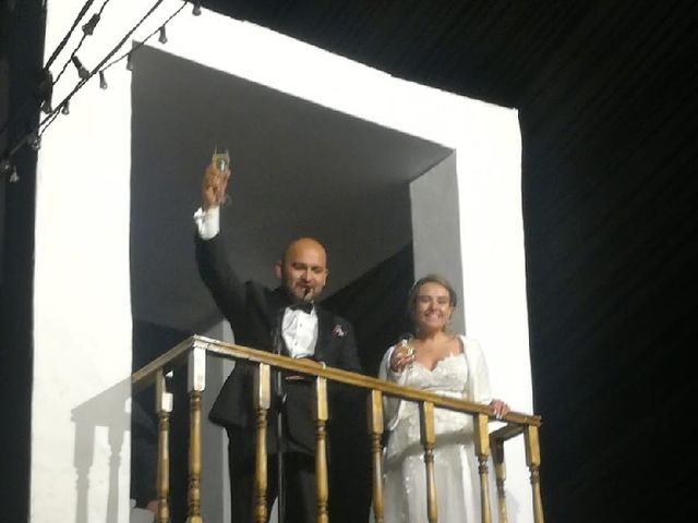 El matrimonio de Ricardo  y Francisca en Padre Hurtado, Talagante 4