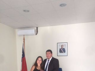 El matrimonio de Pilar y Rodrigo 2