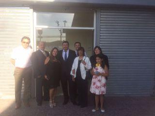 El matrimonio de Pilar y Rodrigo 3