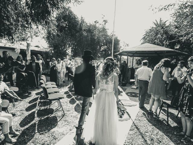 El matrimonio de Francisco y Marta Belén en Huasco, Huasco 12