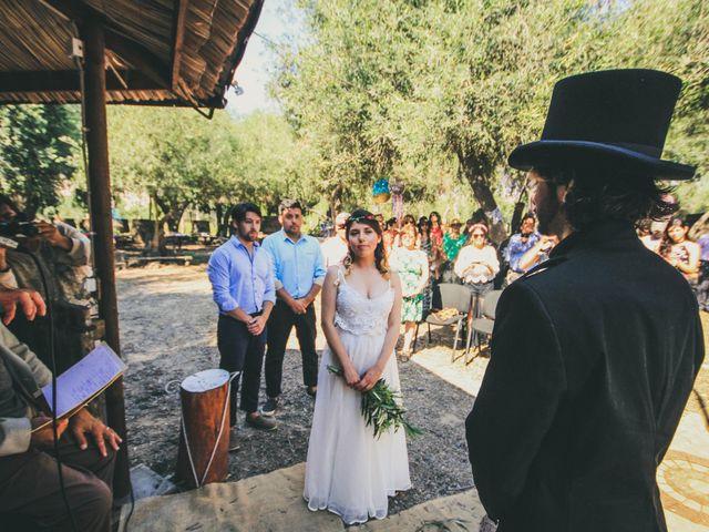 El matrimonio de Francisco y Marta Belén en Huasco, Huasco 15