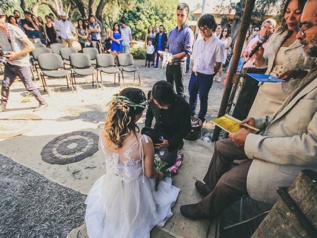 El matrimonio de Francisco y Marta Belén en Huasco, Huasco 17