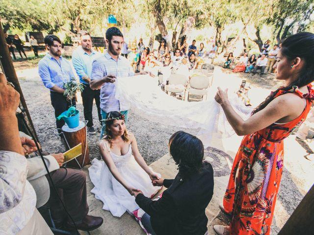 El matrimonio de Francisco y Marta Belén en Huasco, Huasco 21