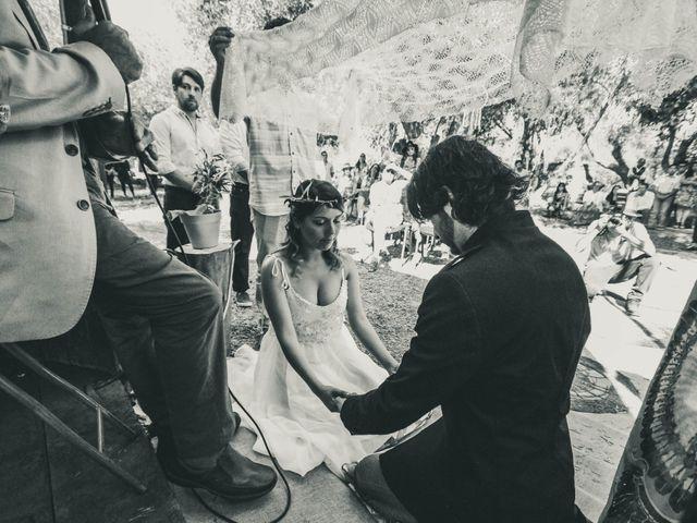 El matrimonio de Francisco y Marta Belén en Huasco, Huasco 22