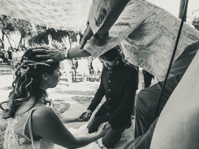 El matrimonio de Francisco y Marta Belén en Huasco, Huasco 23