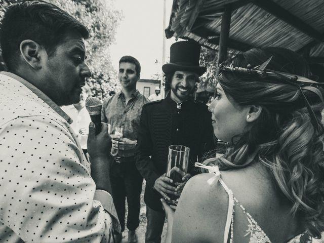 El matrimonio de Francisco y Marta Belén en Huasco, Huasco 24