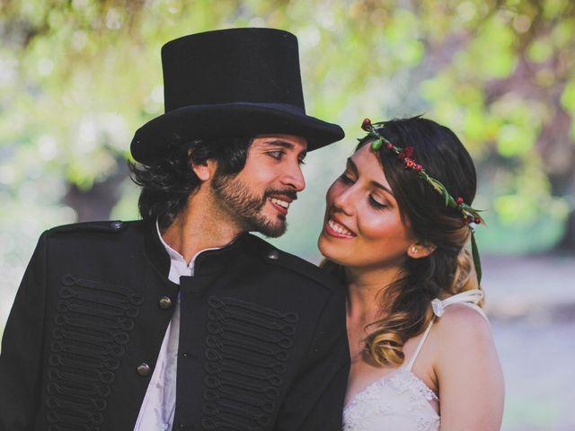 El matrimonio de Francisco y Marta Belén en Huasco, Huasco 28