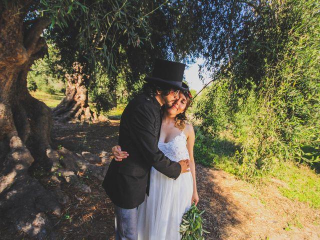 El matrimonio de Francisco y Marta Belén en Huasco, Huasco 32