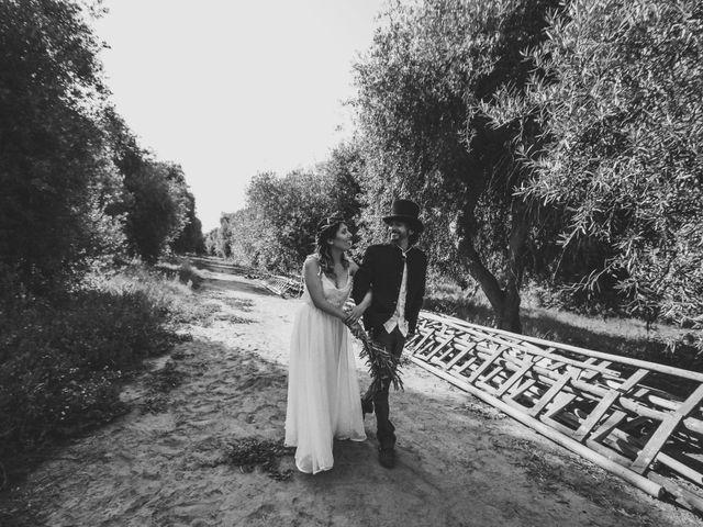 El matrimonio de Francisco y Marta Belén en Huasco, Huasco 34