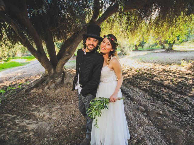 El matrimonio de Francisco y Marta Belén en Huasco, Huasco 41