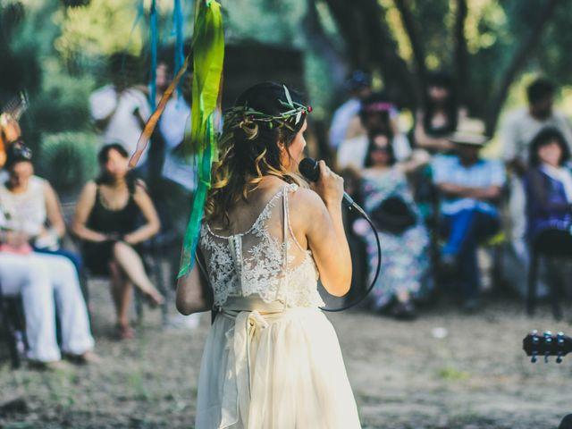 El matrimonio de Francisco y Marta Belén en Huasco, Huasco 57