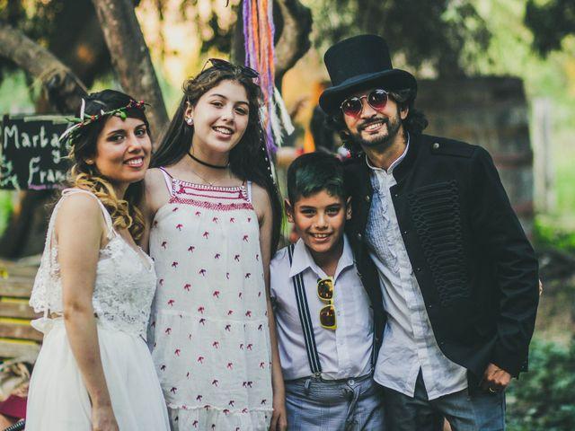 El matrimonio de Francisco y Marta Belén en Huasco, Huasco 61