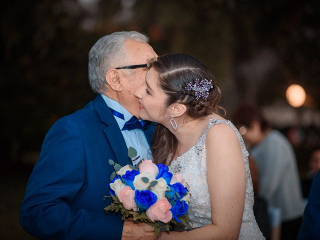 El matrimonio de Estephania  y Stephanie  en Arica, Arica 3