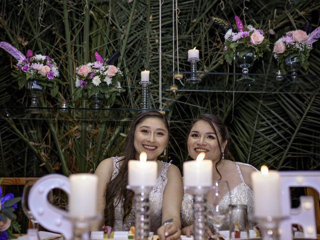 El matrimonio de Estephania  y Stephanie  en Arica, Arica 7