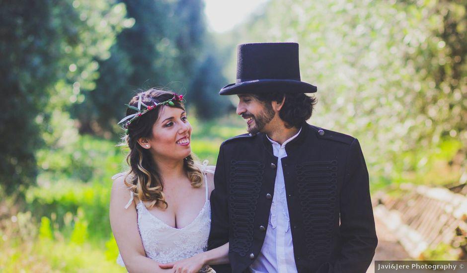 El matrimonio de Francisco y Marta Belén en Huasco, Huasco