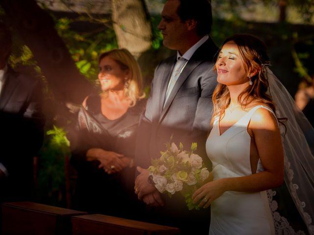El matrimonio de Javi y Agustín en Machalí, Cachapoal 21